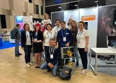 Вот и закончилась ветеринарная конференция нового формата @vet.camp, в прекрасном городе на Неве - Санкт-Петербурге.
